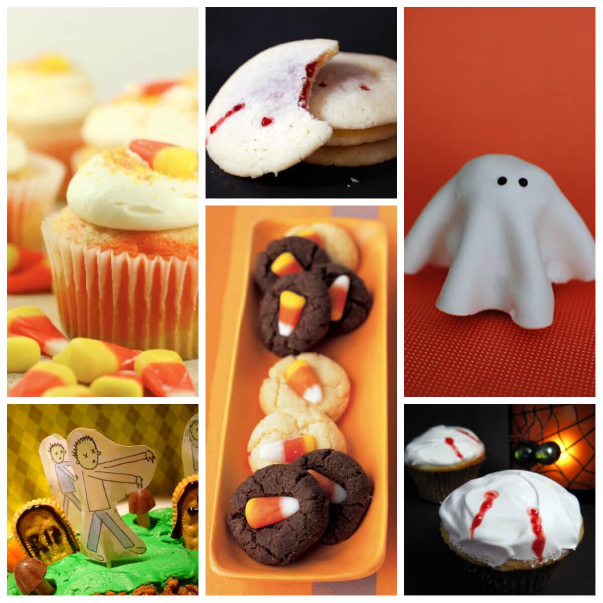 Halloween Treats Ideas