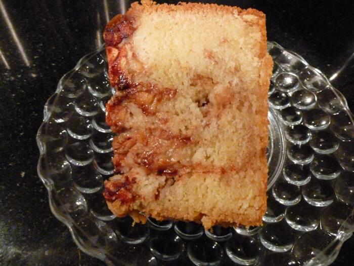 apple cake for rita