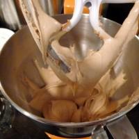 Butter Sugar Crisco