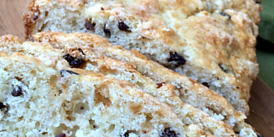 Neely Irish Soda Bread