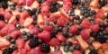 Berries-on-crumb