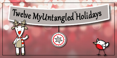 12 MyUntangled Holidays!