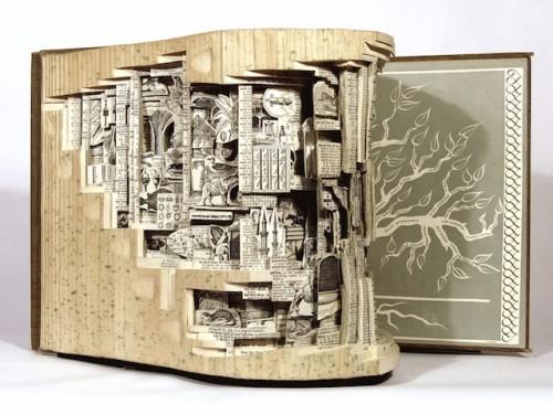 Brian Dettmer Artwork