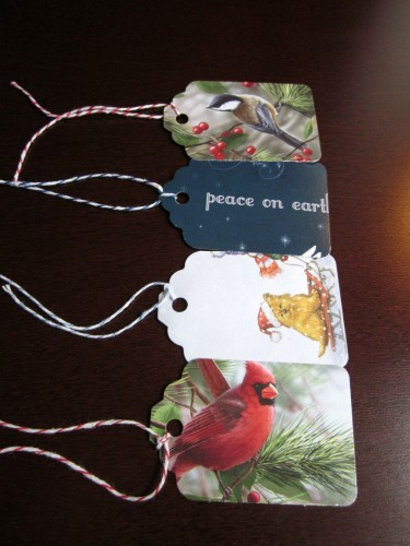 handmade gift wrapping ideas  add a personal touch