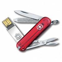 Victorinox Swiss Army Flash USB