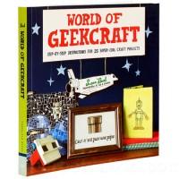 World of Geekcraft Book