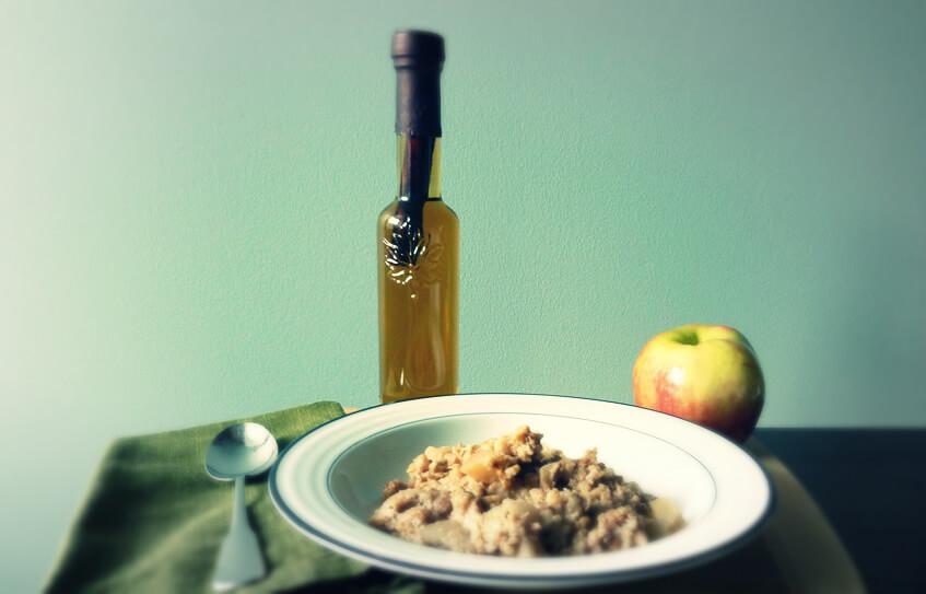 MyUntangled Life Slow Cooker Oatmeal Recipe