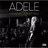 Adele - Live at Royal Albert Hall