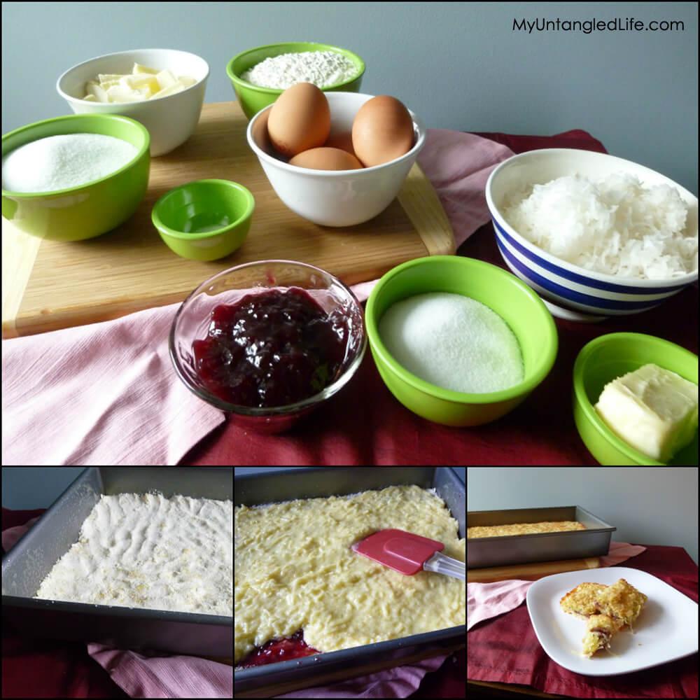 Kat Treats Recipes on MyUntangled Life