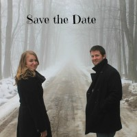 Andy at the Altar: Save the Date (and my sanity)