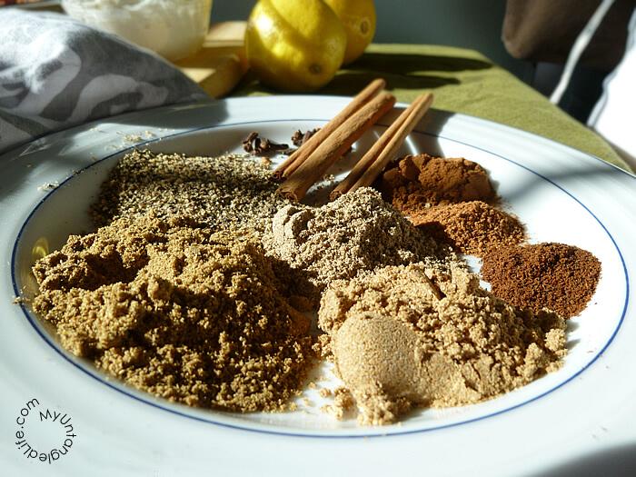 Slow-Cooker Chicken Tikka Masala Recipe - MyUntangledlife.com