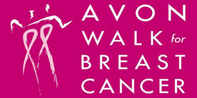 Avon Walk for Breast Cancer