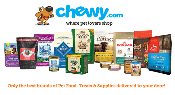 Chewy.com Products