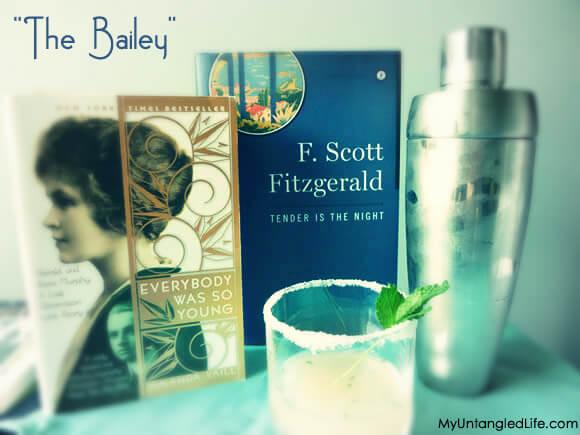 Gerald Murphy's The Bailey