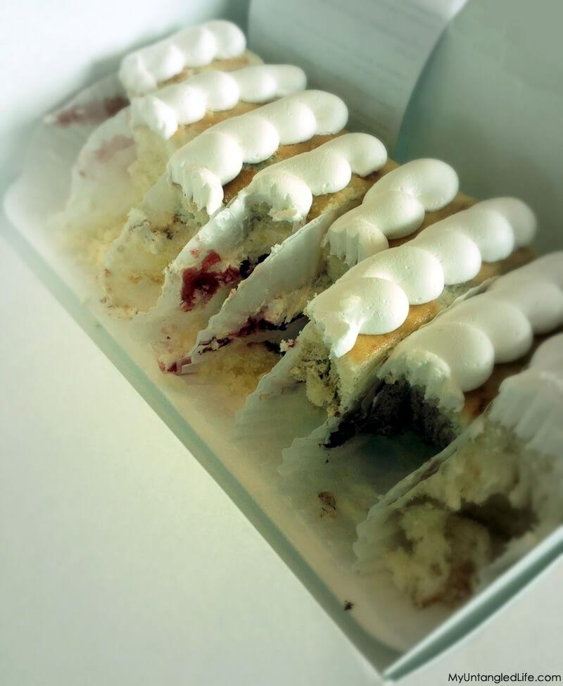 Gerardos Wedding Cakes