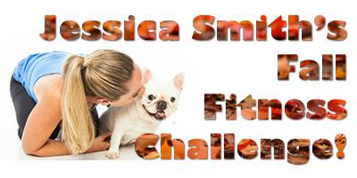 Jessica Smith Fitness Challenge