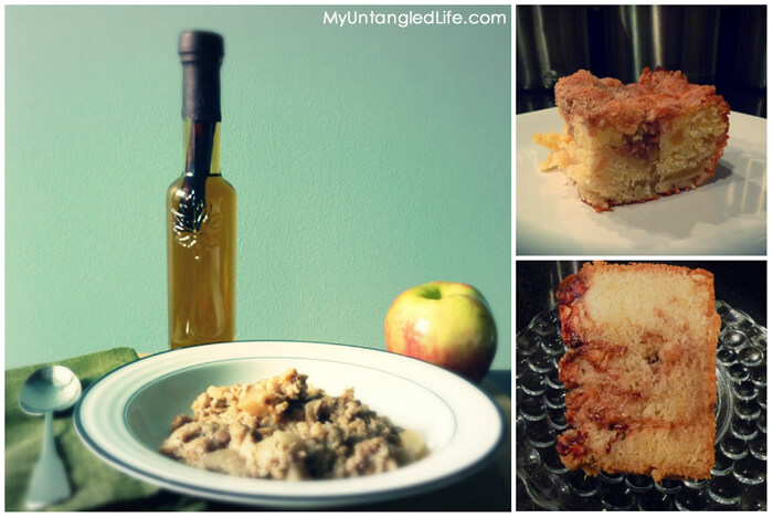 Kat Treats Apple Recipes - myuntangledlife.com