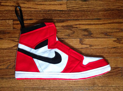 Air Jordan Stocking