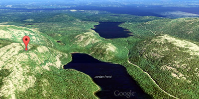 Postcard from Acadia National Park