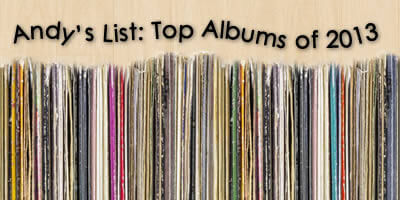 Top 5 Albums for Eclectic Music Tastes
