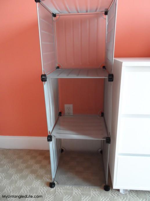 ebay organizing bins