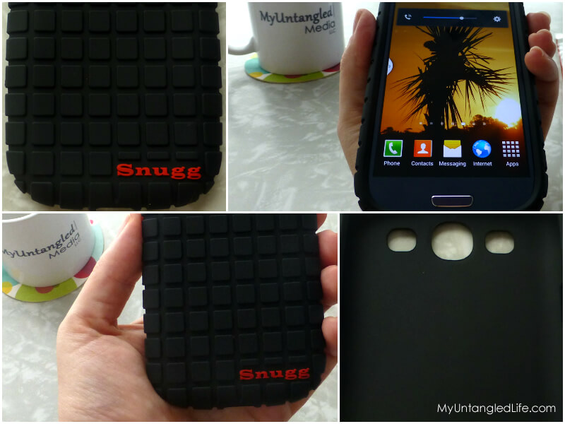 Snugg.com Phone #Review