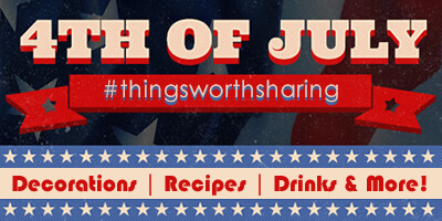 July 4th #thingsworthsharing