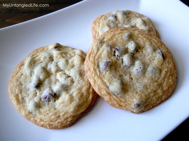 Nestle Toll House Cookies Recipe