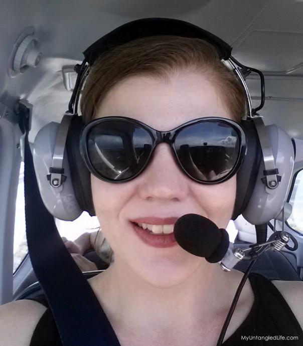 Brunswick Air Fun Flights - Cape Fear