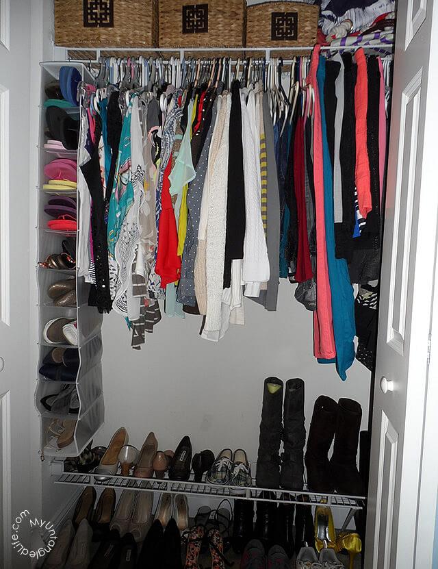 MyUntangled Closet