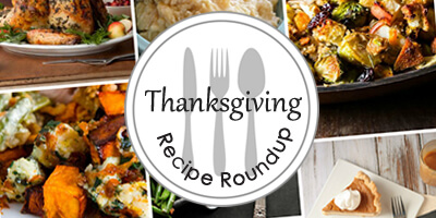 Thanksgiving #Recipe Roundup MyUntangledLife