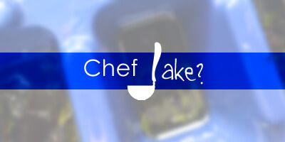 chef jake and a basil love story