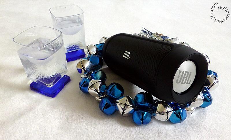 Celebrate with JBL Charge2 #giftingaudio