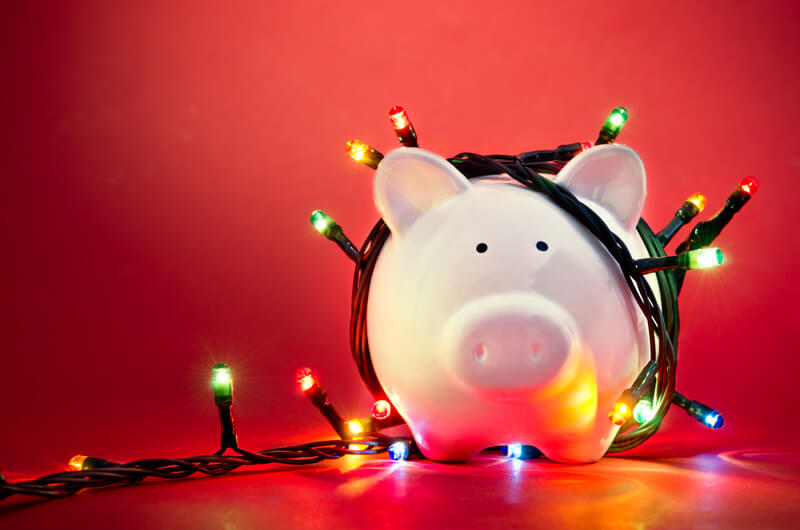 How to Budget for the Holidays, untangled!