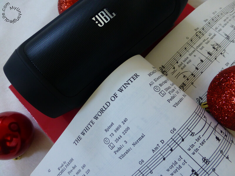 JBL Charge2 Speaker #giftingaudio