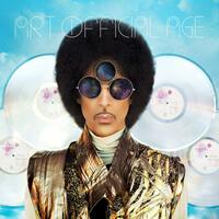 Prince Art Official Age - Top Album 2014