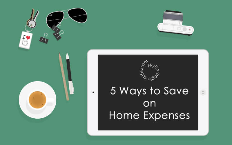 Money Saving Ideas For Your Home