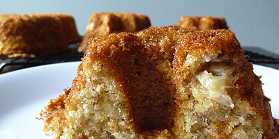 Banana-Bundt-Recipe