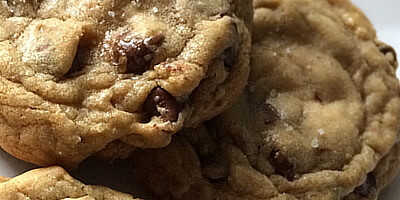 The Best Chocolate Chip Cookies?