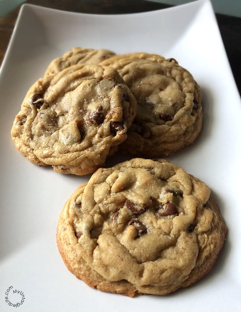 Nestle Chocolate Chip Cookie Recipe