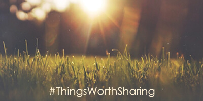 Things Worth Sharing: Nature Photos and Video Edition