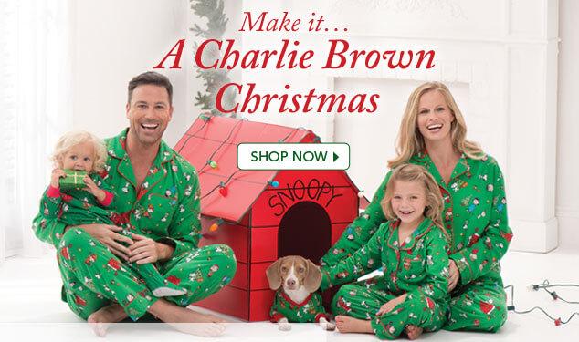 Send a Pajamagram this Christmas!