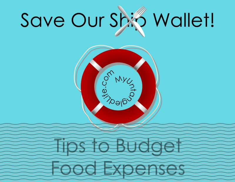 6 Easy Ways to Trim Your Food Budget