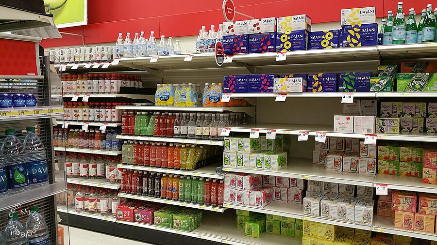 Dasani Sparkle at Target #NewWayToSparkle