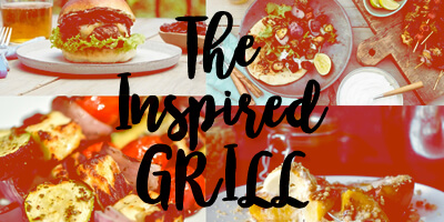 The Inspired Grill