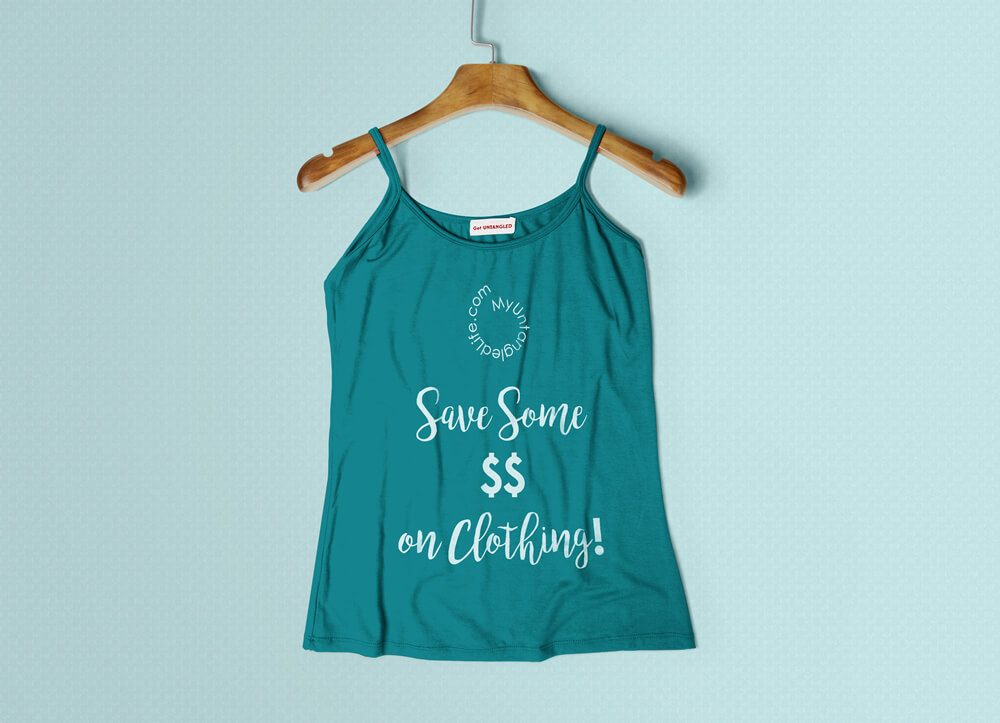 Tips for Saving Money on Clothes